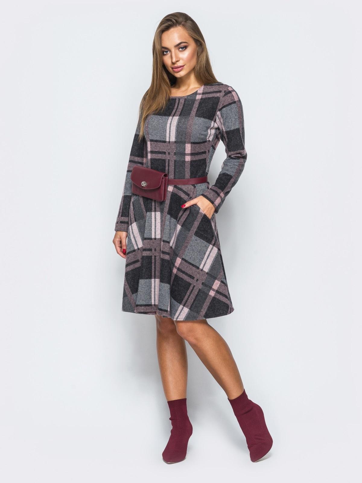 Платье 45282