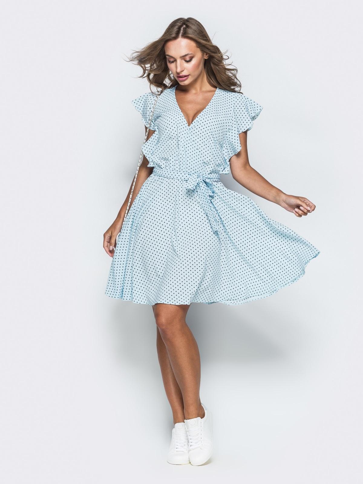 Платье 32410/1