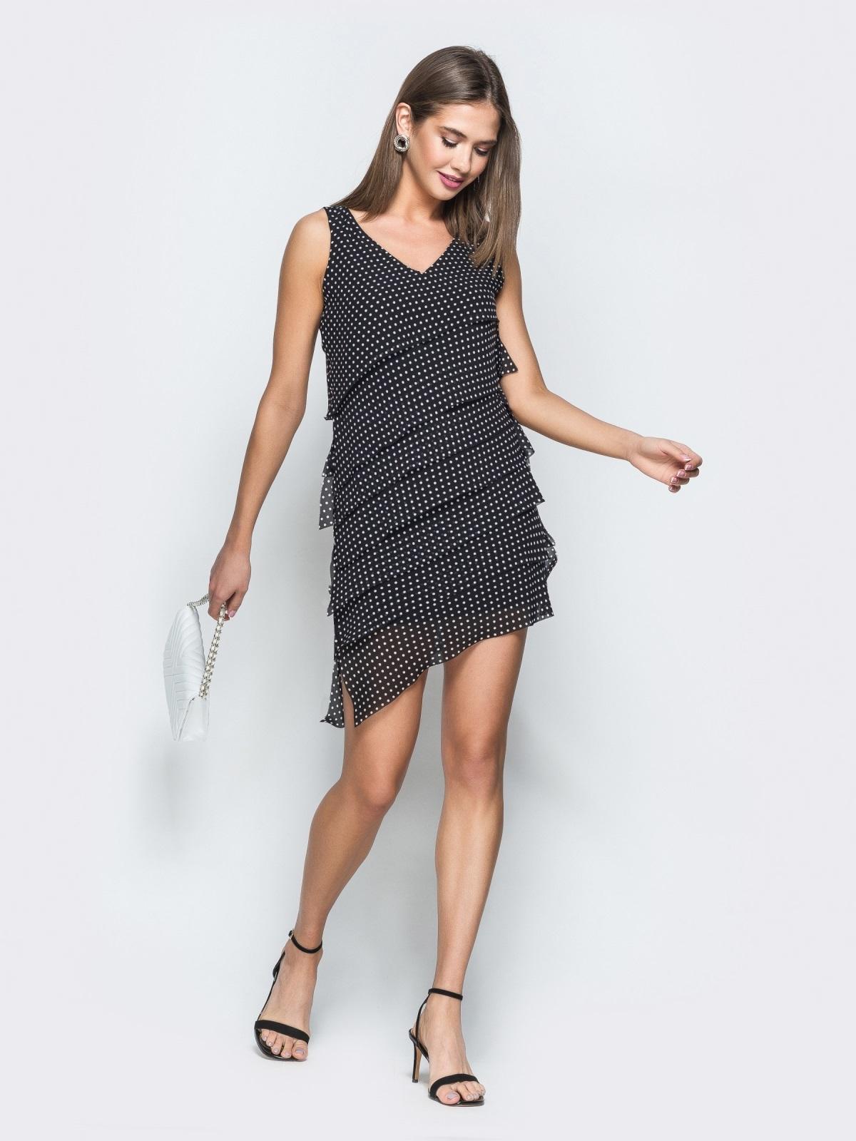 Платье 48114