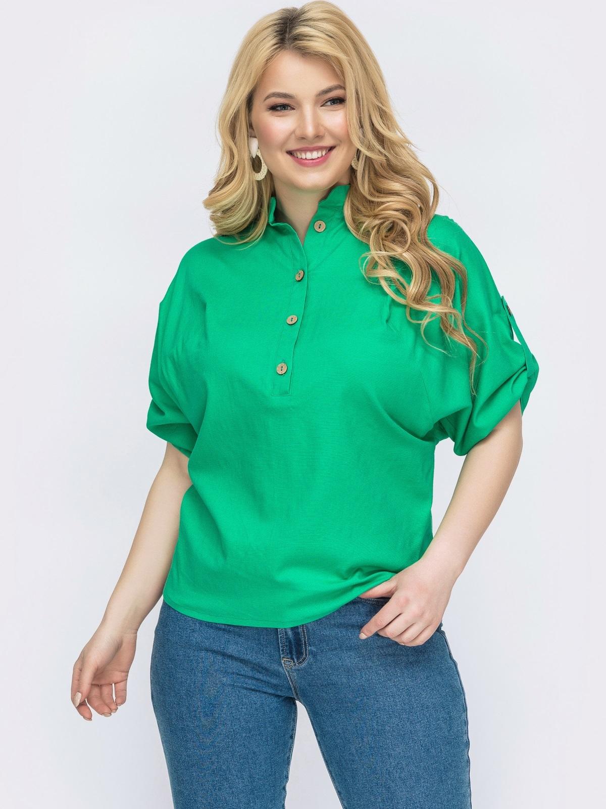 Рубашка 17730
