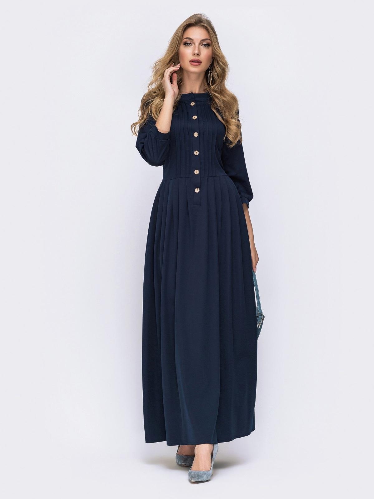 Платье 400445