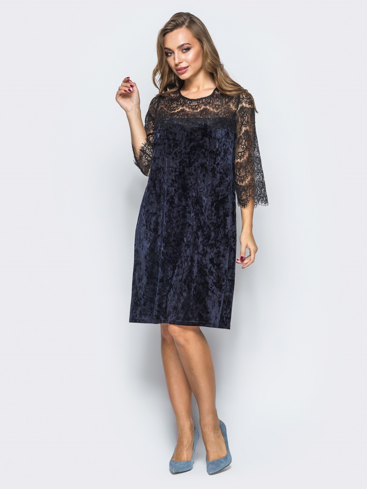 Платье 20254