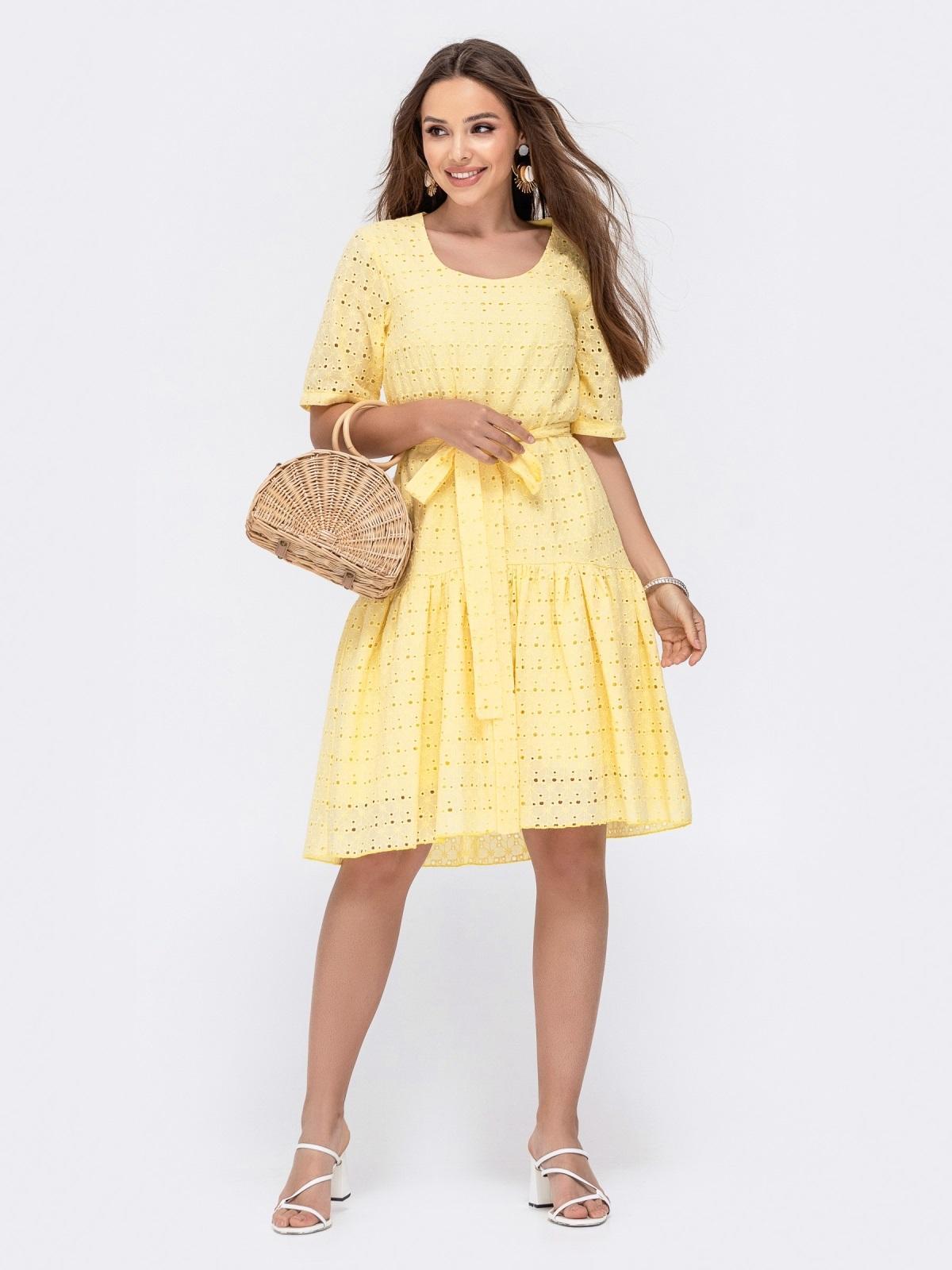 Платье 60799/1