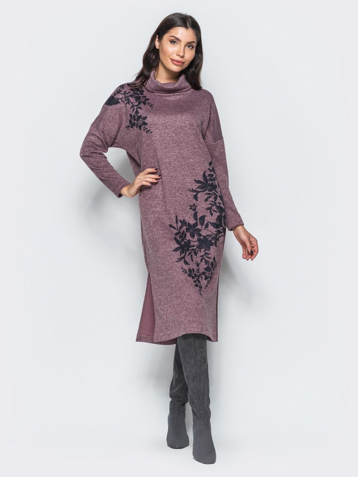Платье 162103