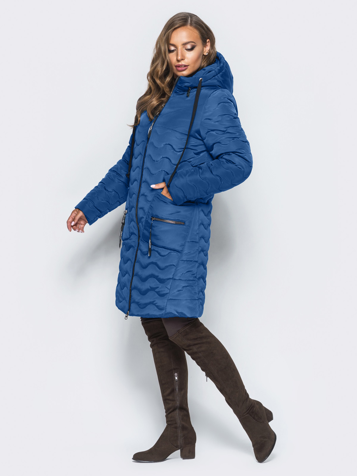 Куртка зимняя 32305