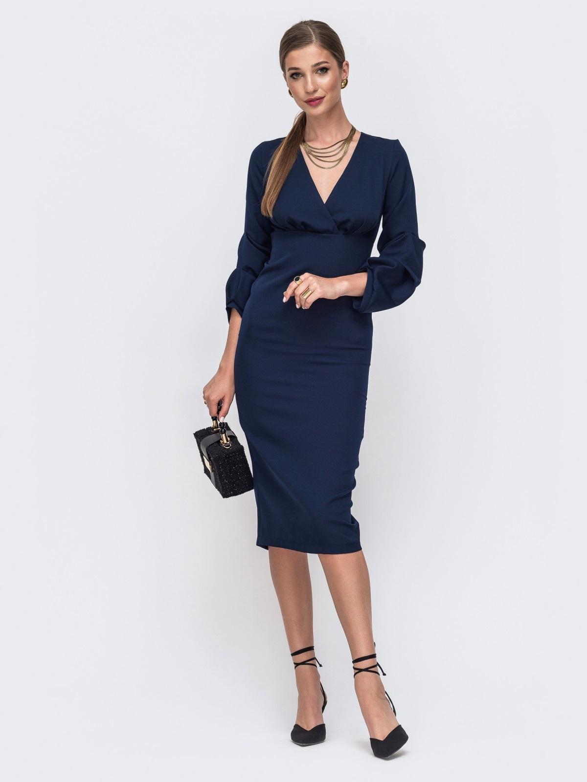 Платье 401038