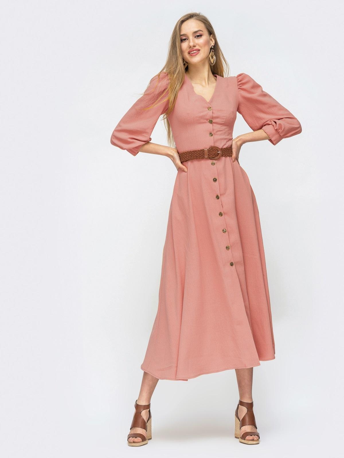 Платье 400787