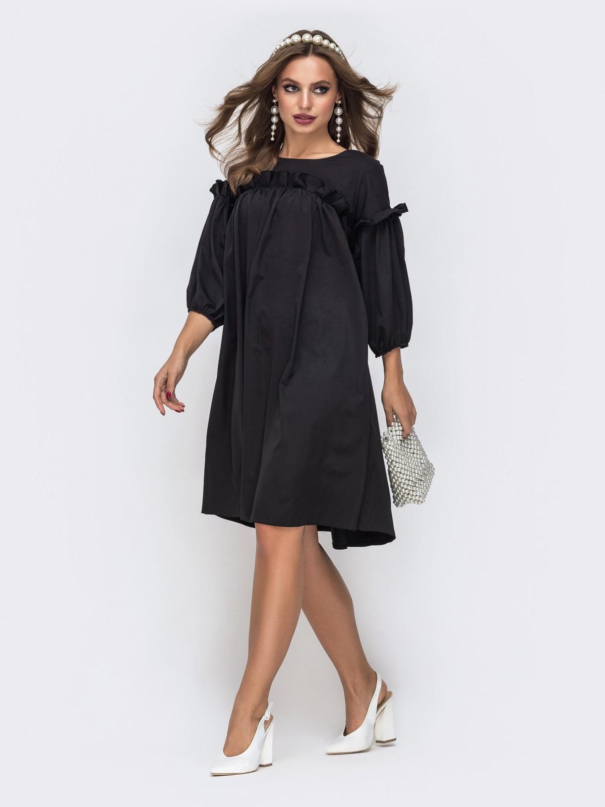 Платье 400547