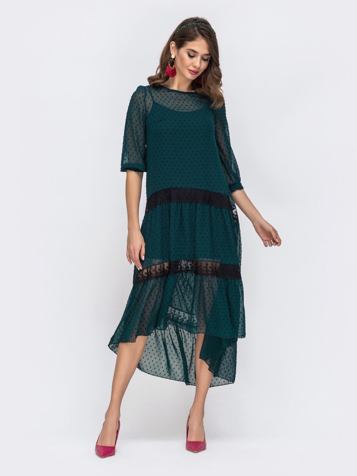 Платье 400550/2
