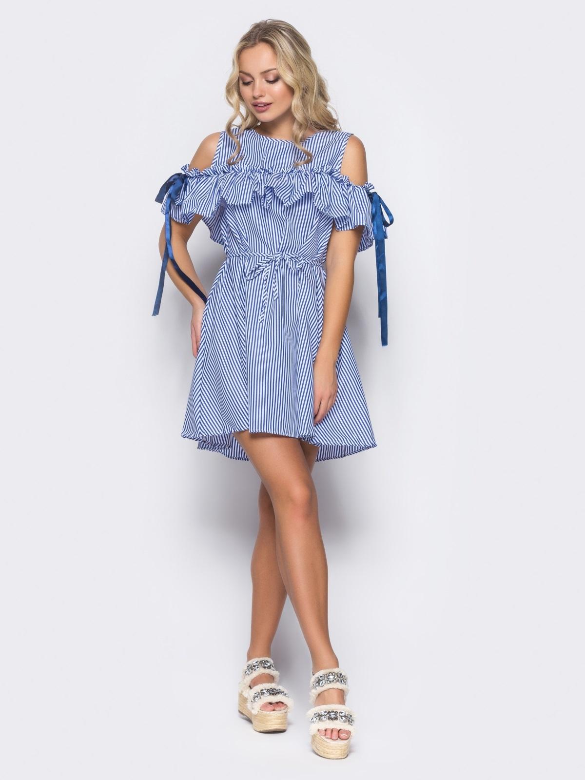 Платье 49006