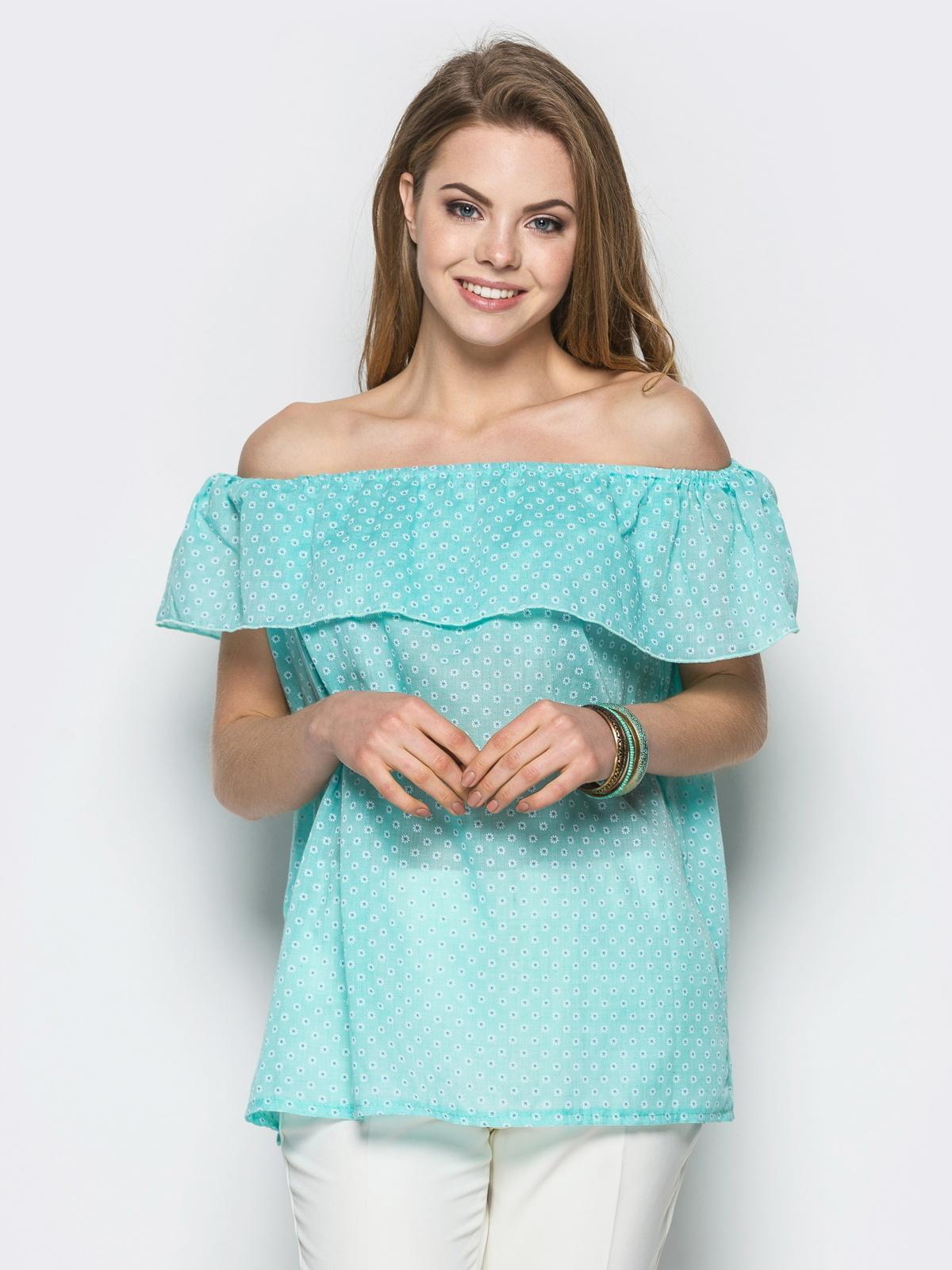Блузка 15365