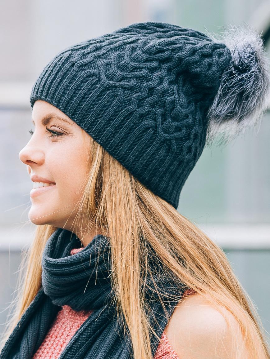 Зимняя шапка 94501