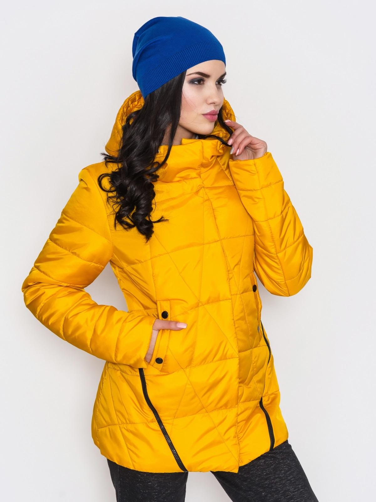 Куртка демисезонная 66225