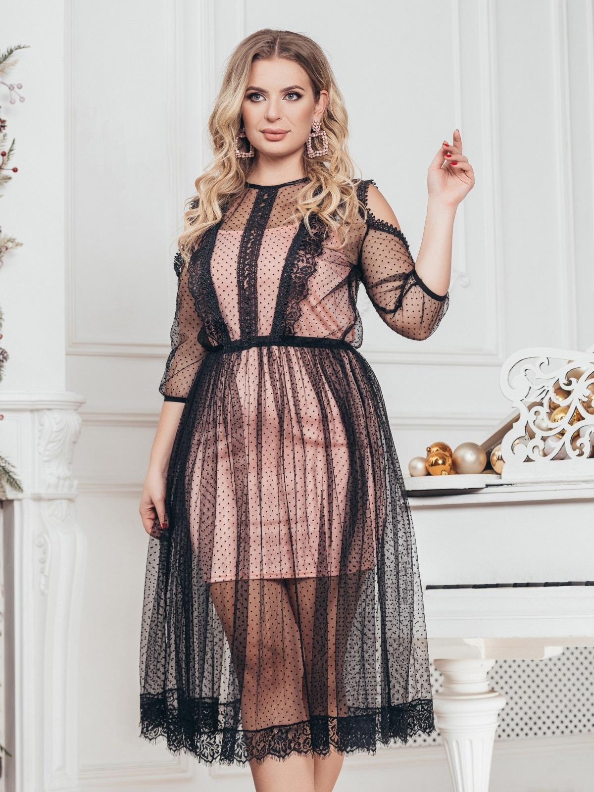 Платье 700064/1-МО
