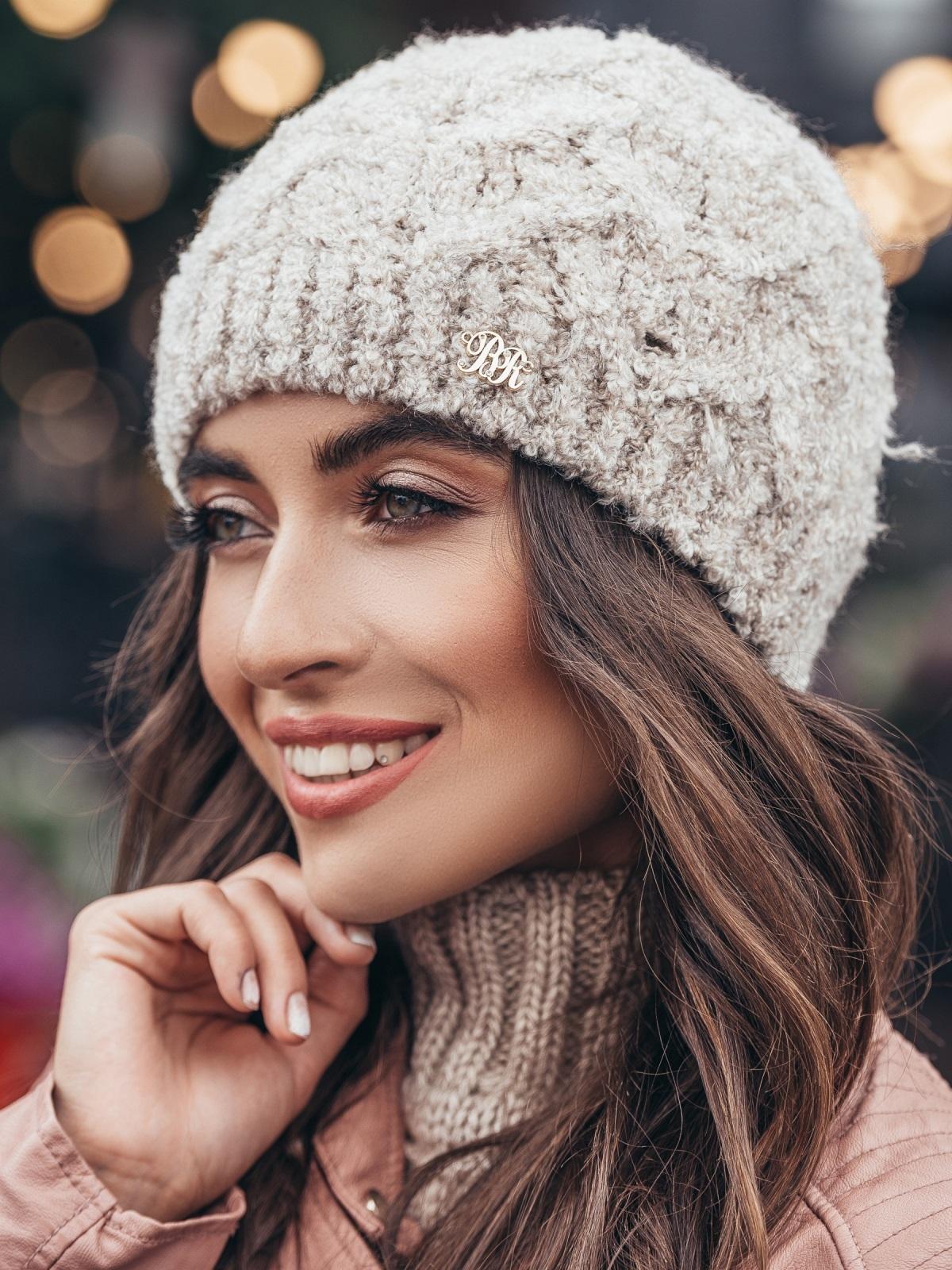 Зимняя шапка 94380/2