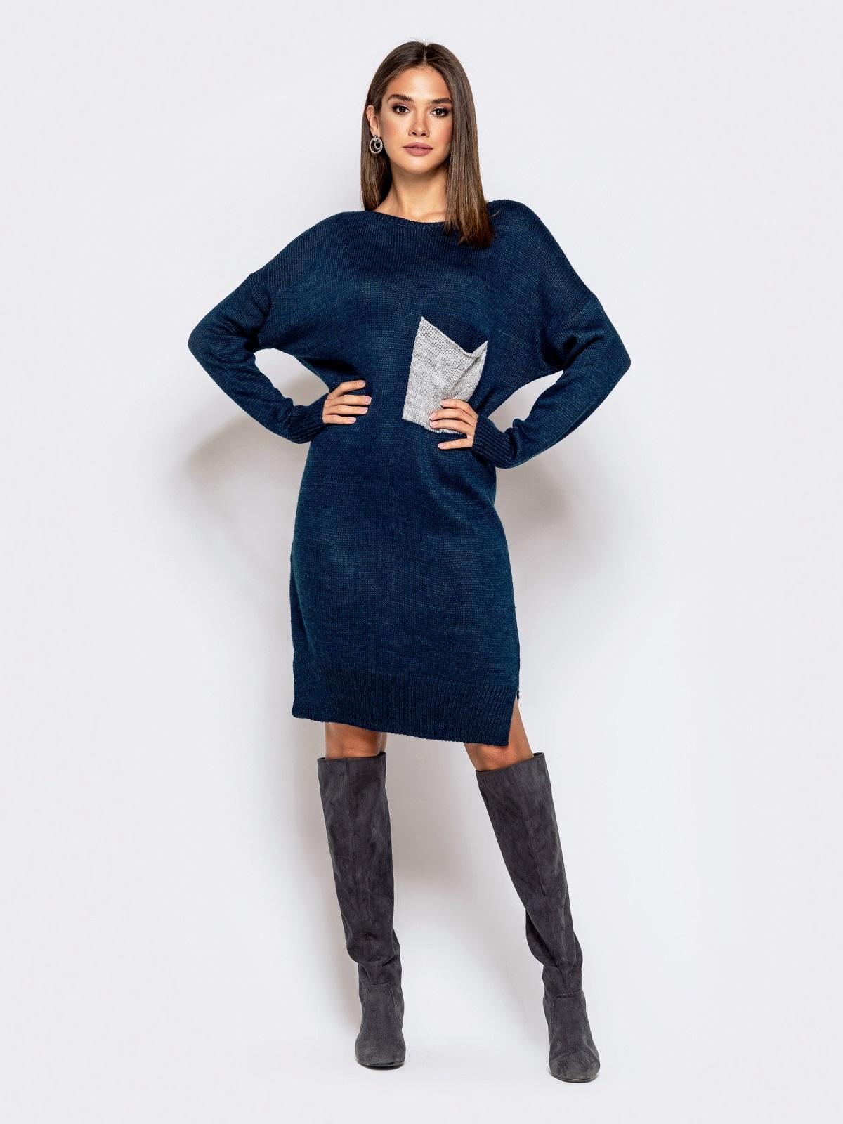 Платье 7244/100