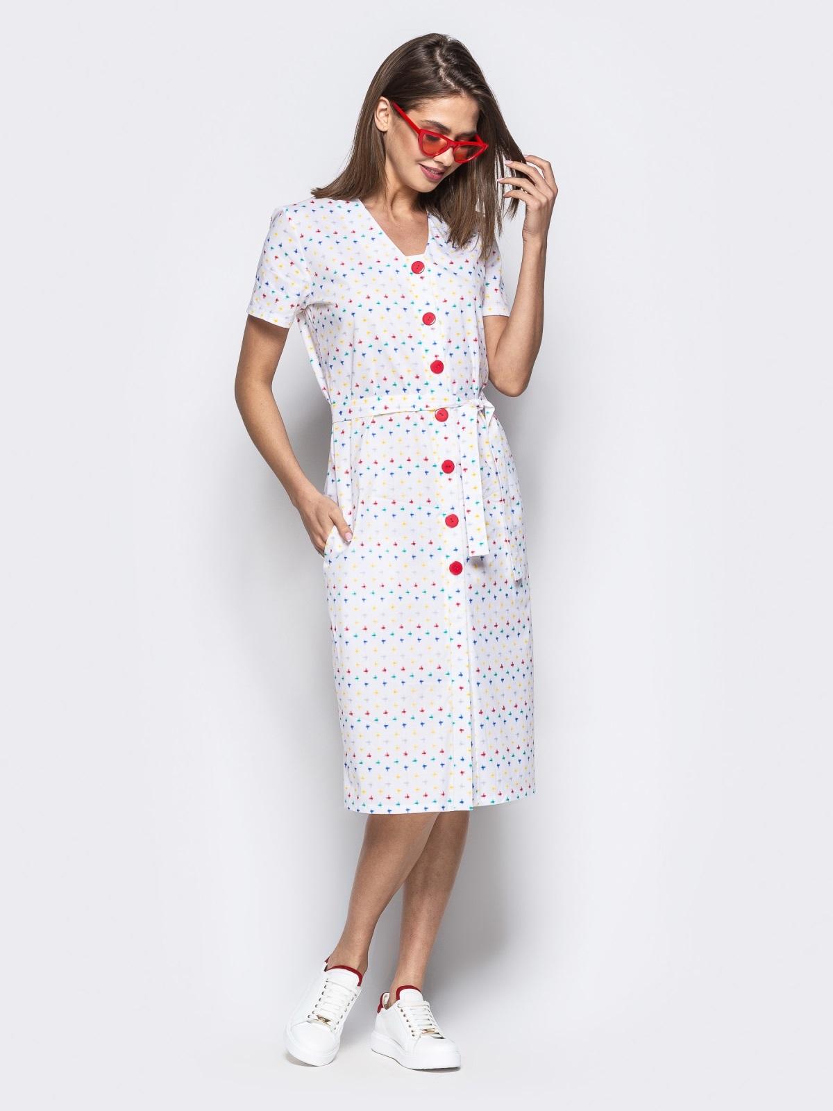 Платье 48110/1