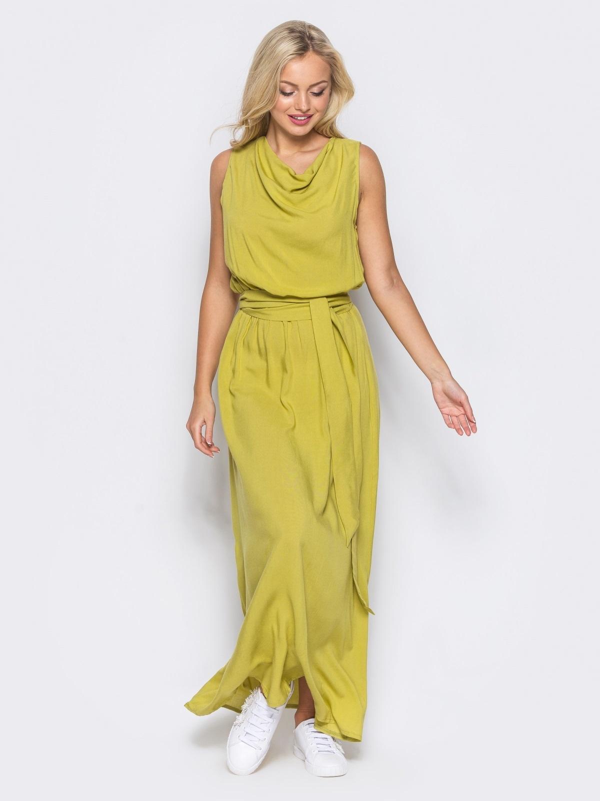 Платье 98081