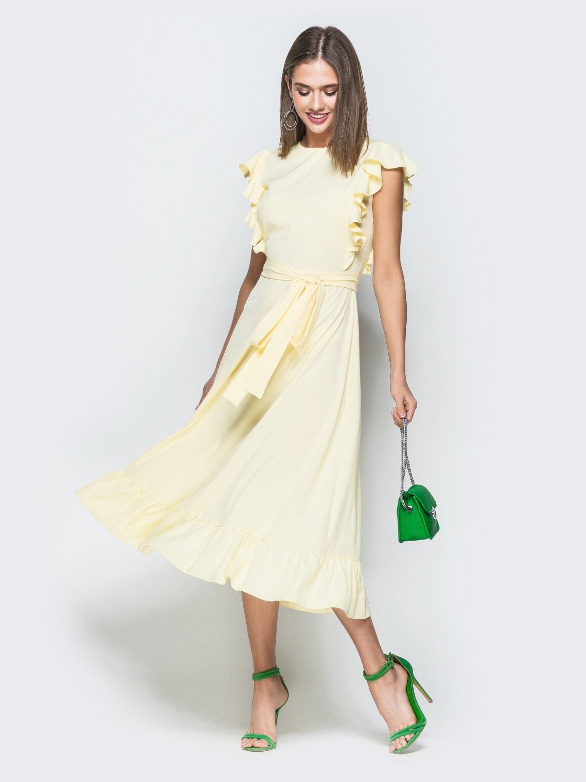 Платье 400149