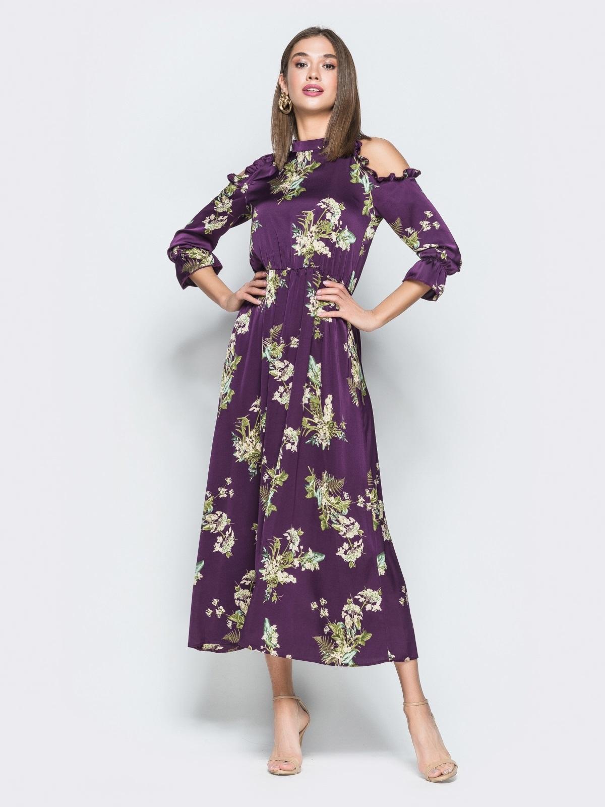 Платье 400154
