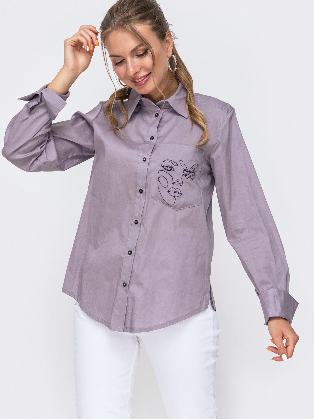 Рубашка 17771