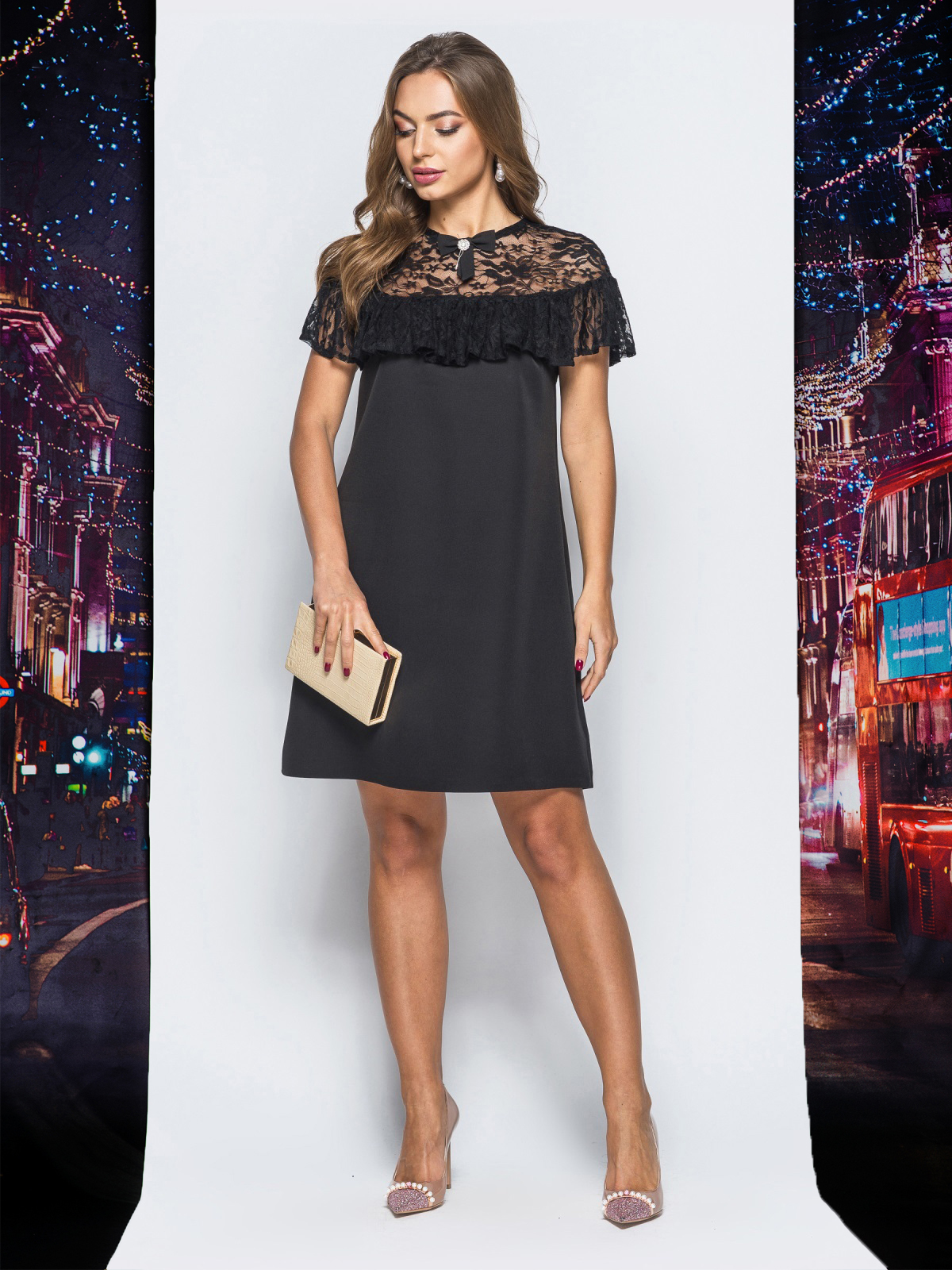 Платье 20265/1