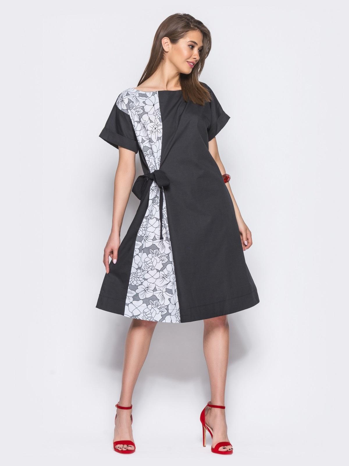 Платье 98096