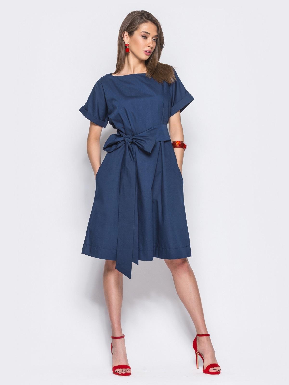 Платье 98097