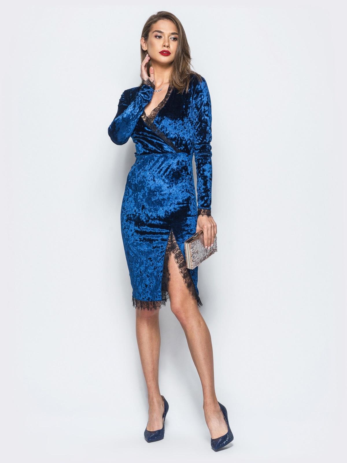 Платье 61156