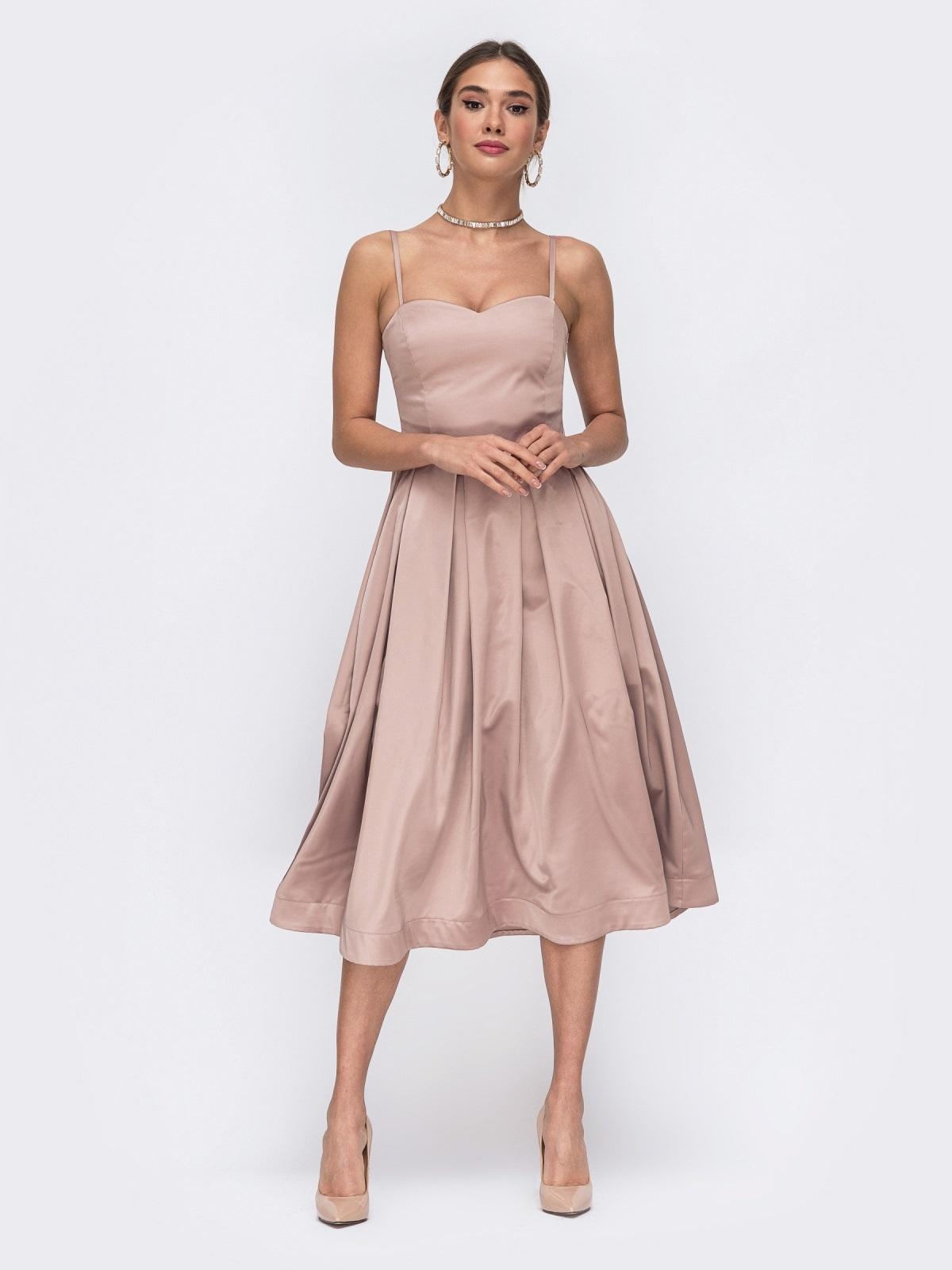 Платье 62553-МО