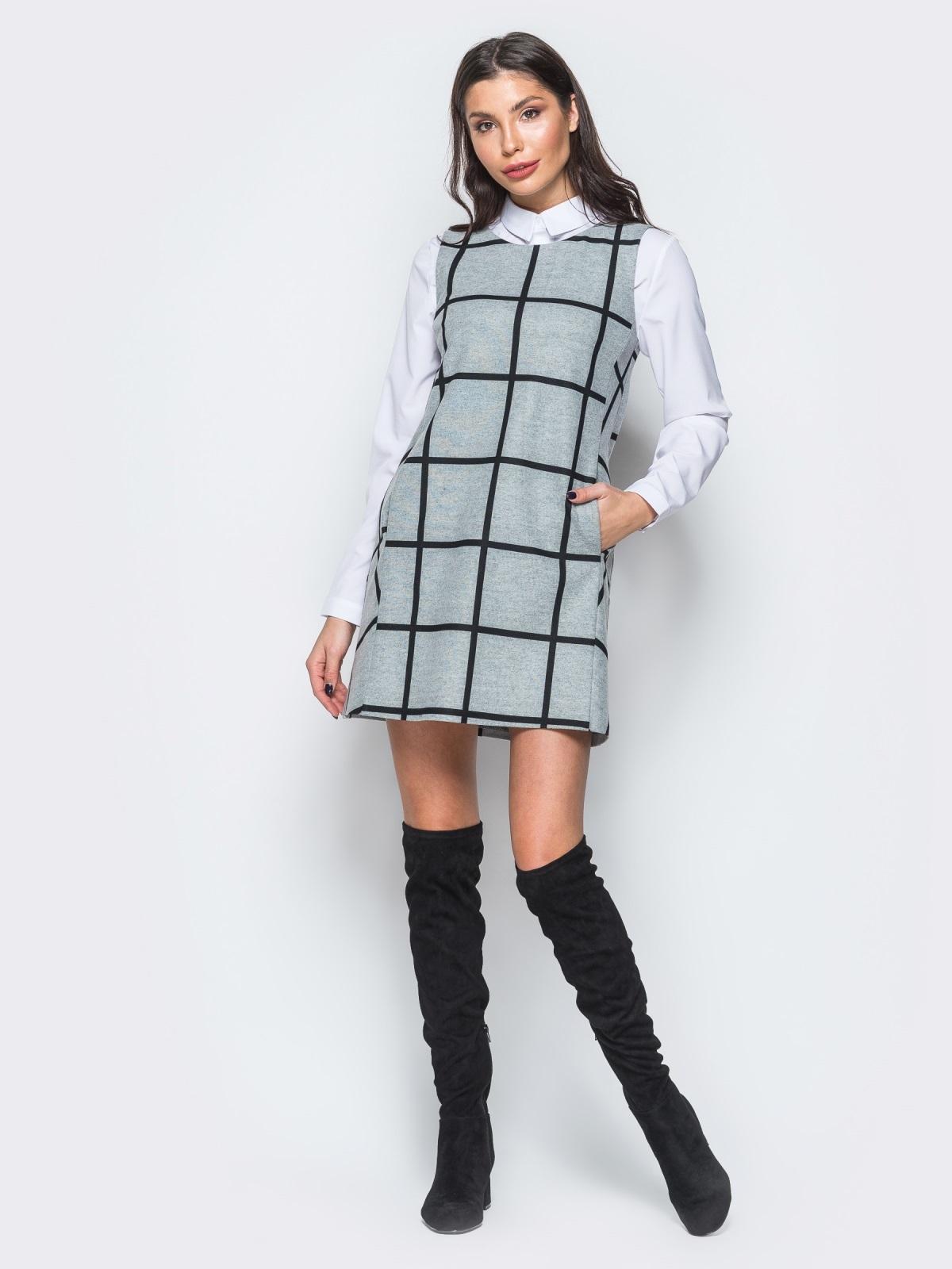 Платье 48047