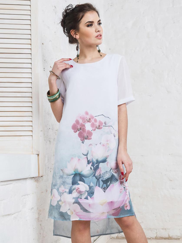 Платье 16661