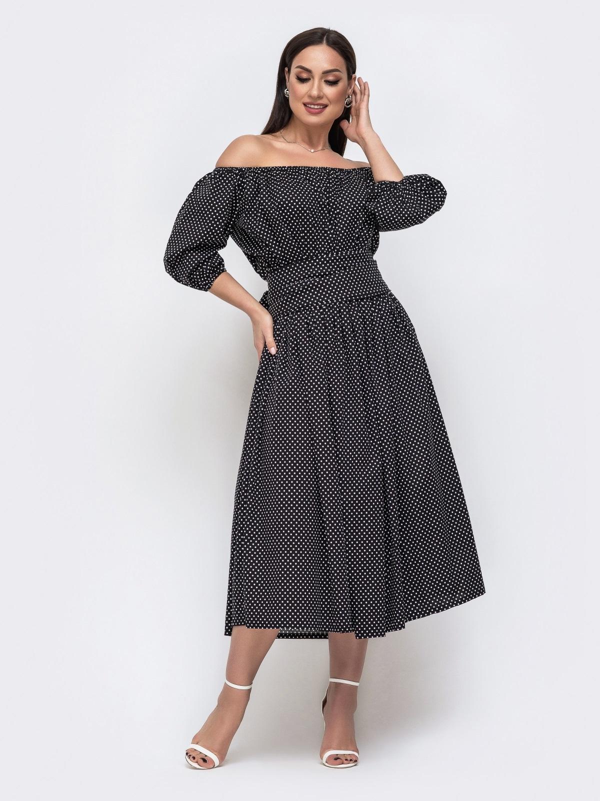 Платье 700599