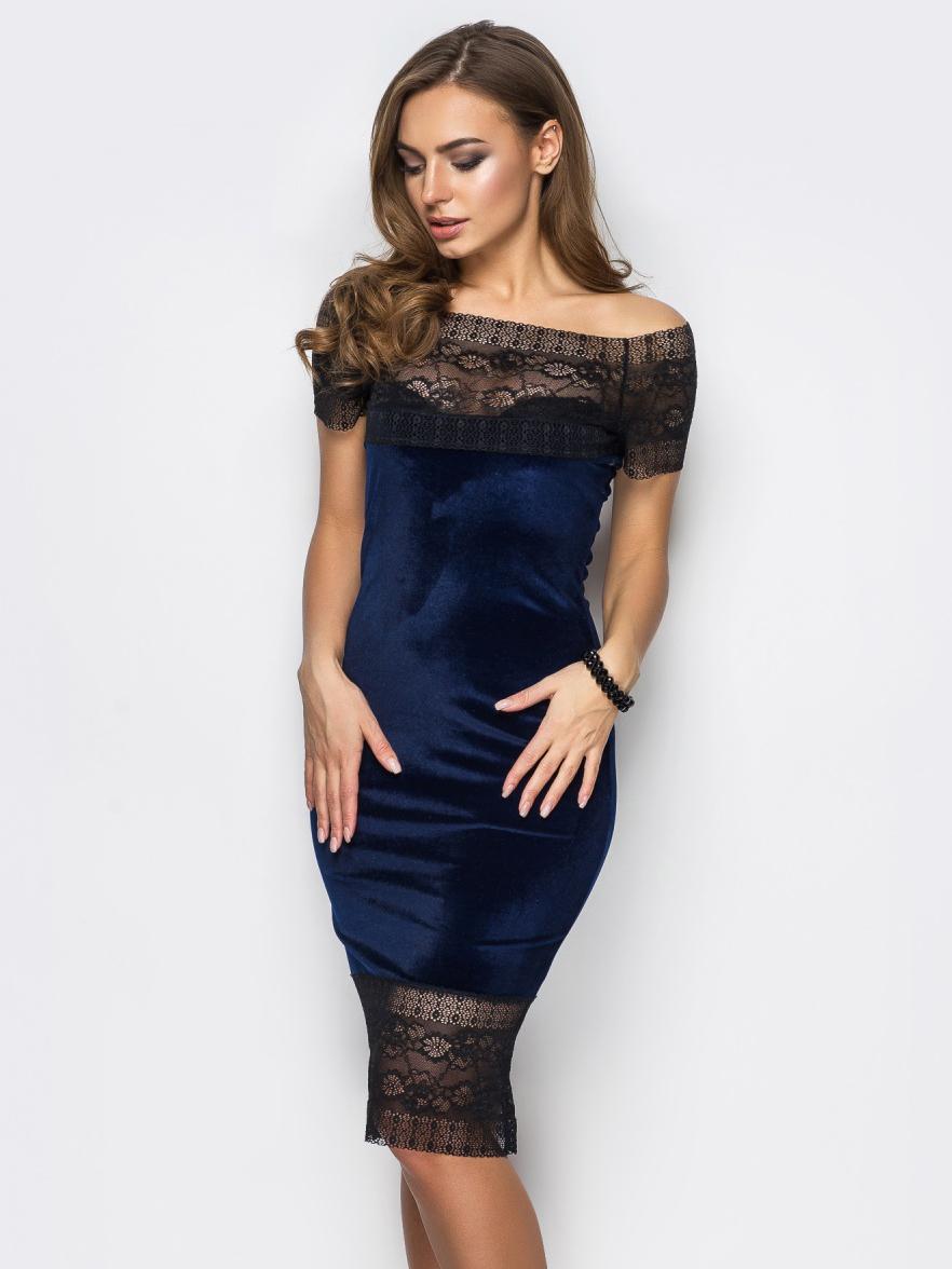 Платье 12004