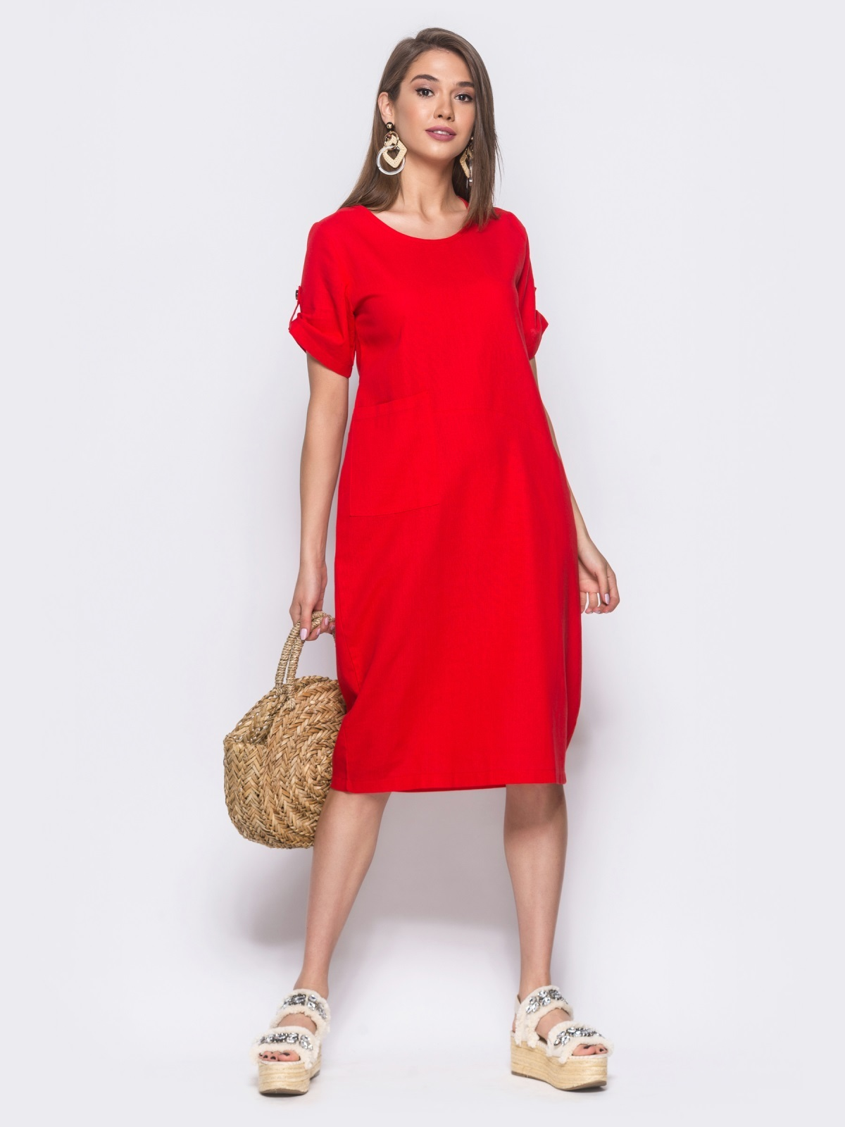 Платье 98086/1