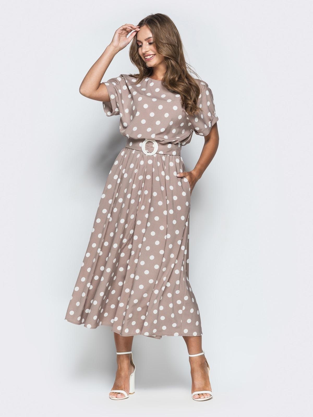 Платье 43300