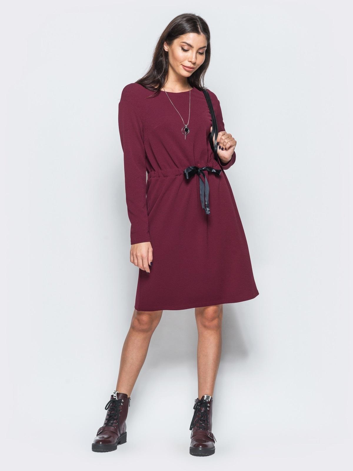 Платье 42256