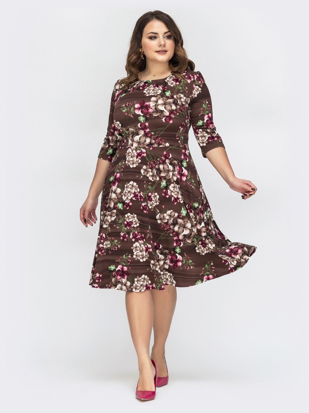 Платье 700426