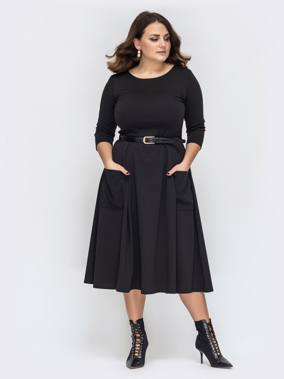 Платье 700429