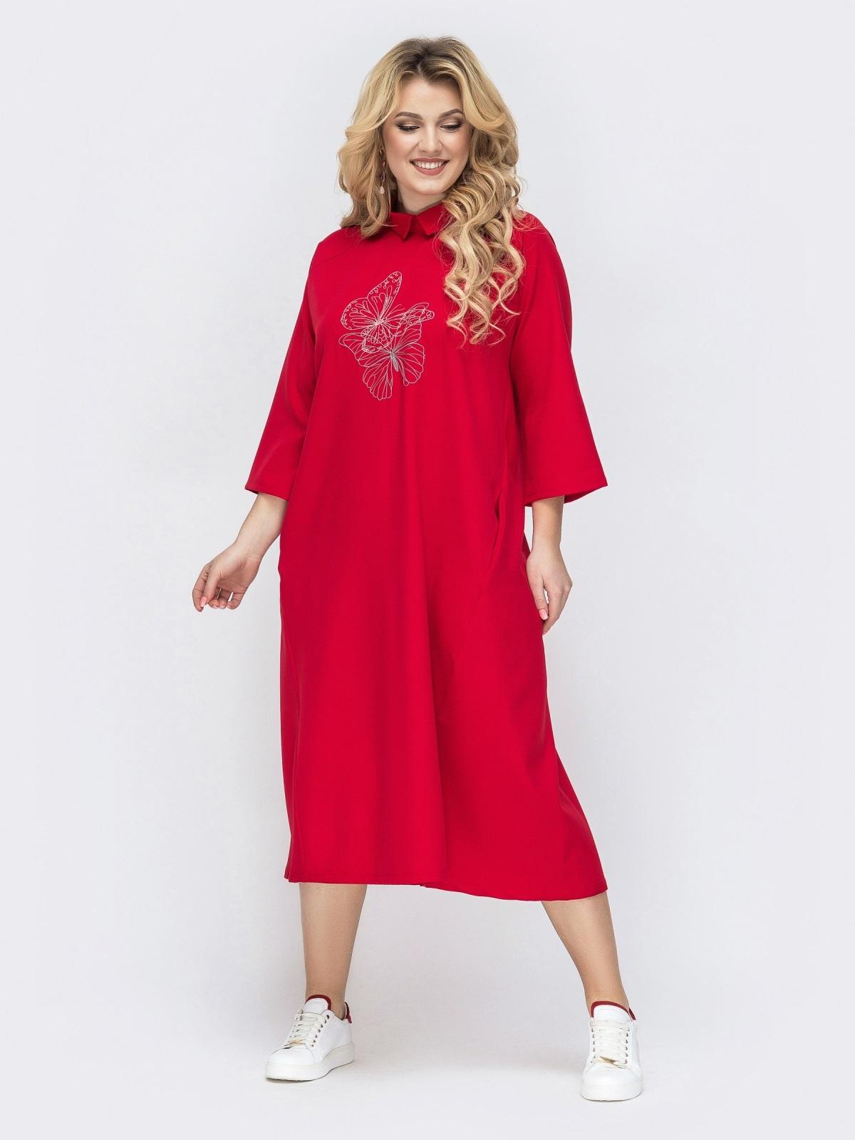 Платье 17701
