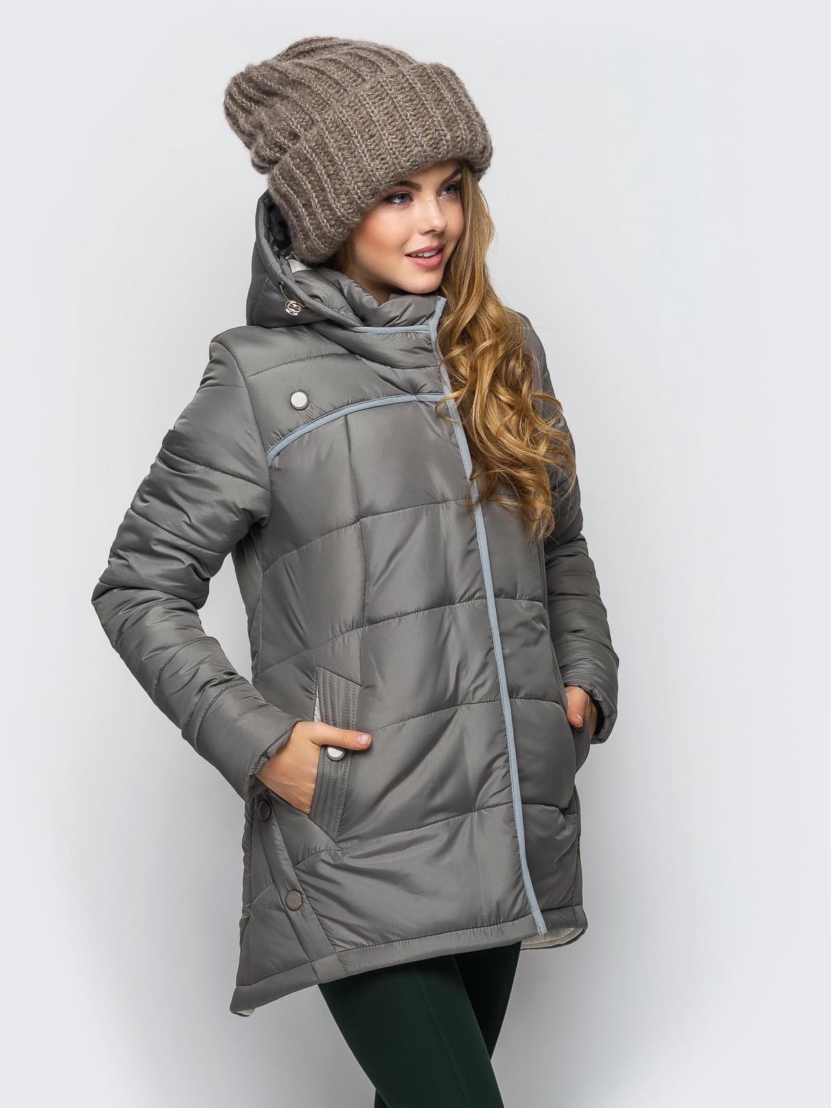 Куртка зимняя 66246