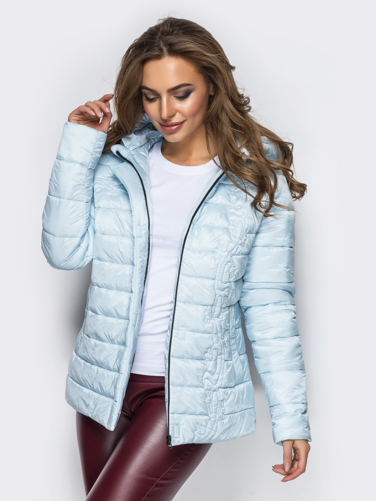 Куртка демисезонная 3026