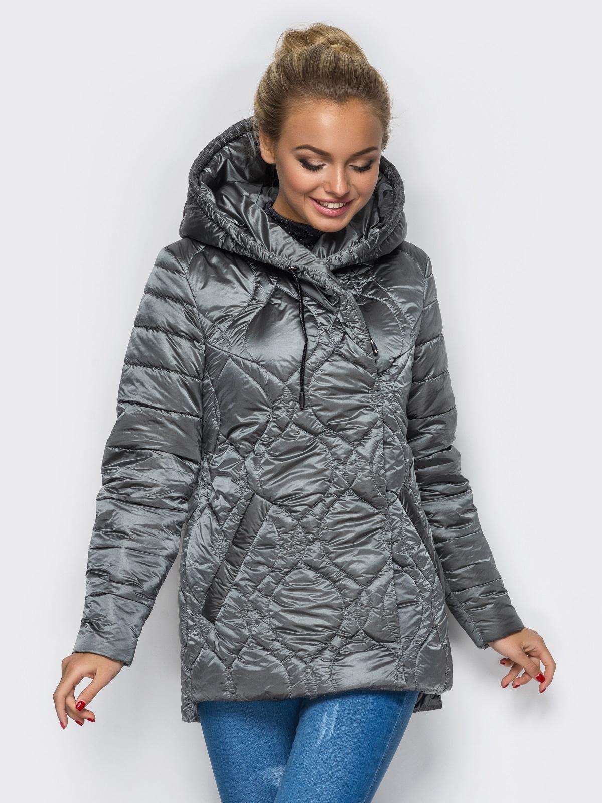 Куртка демисезонная 3031