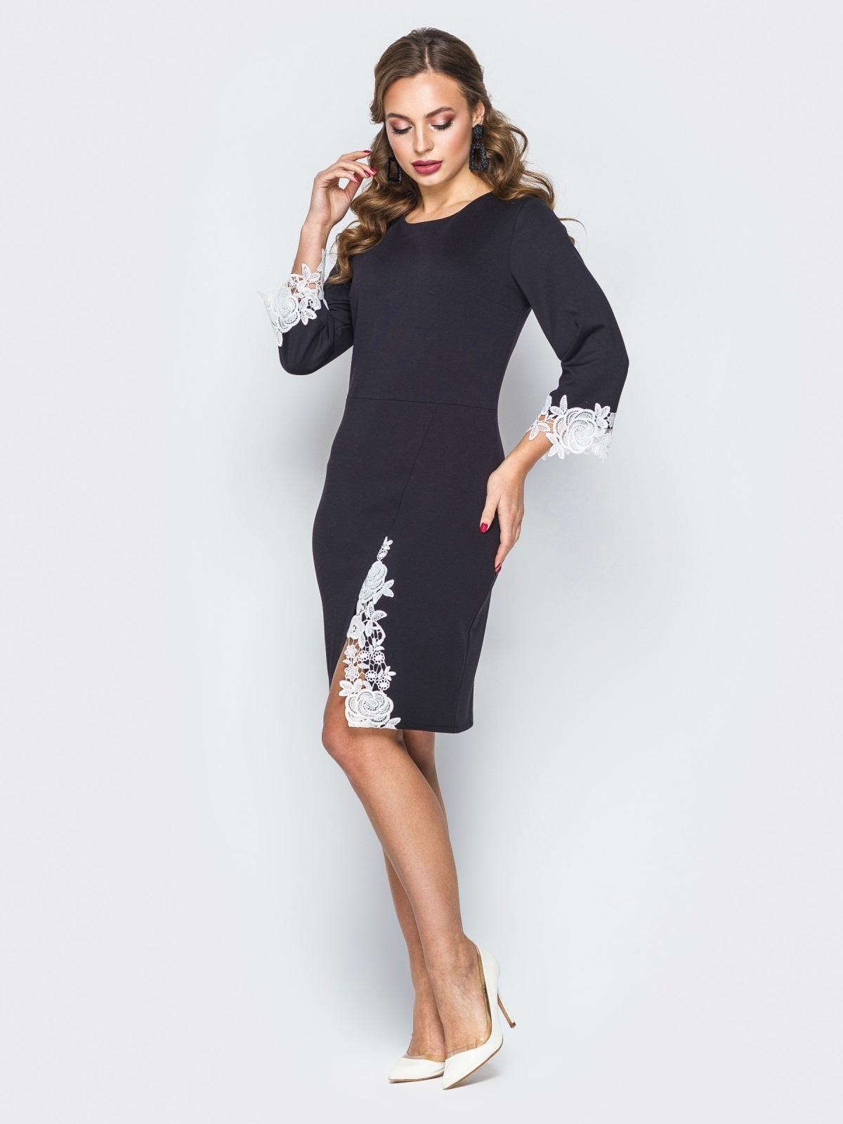 Платье 45359