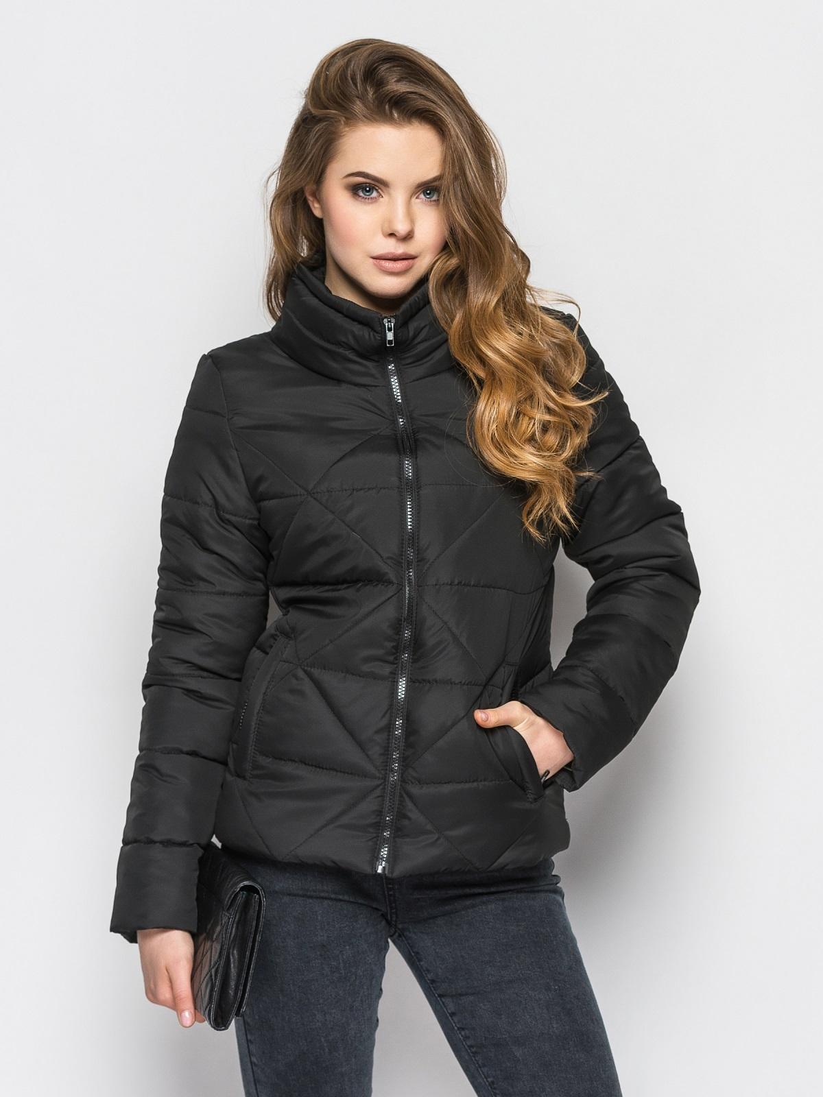 Куртка демисезонная 87016