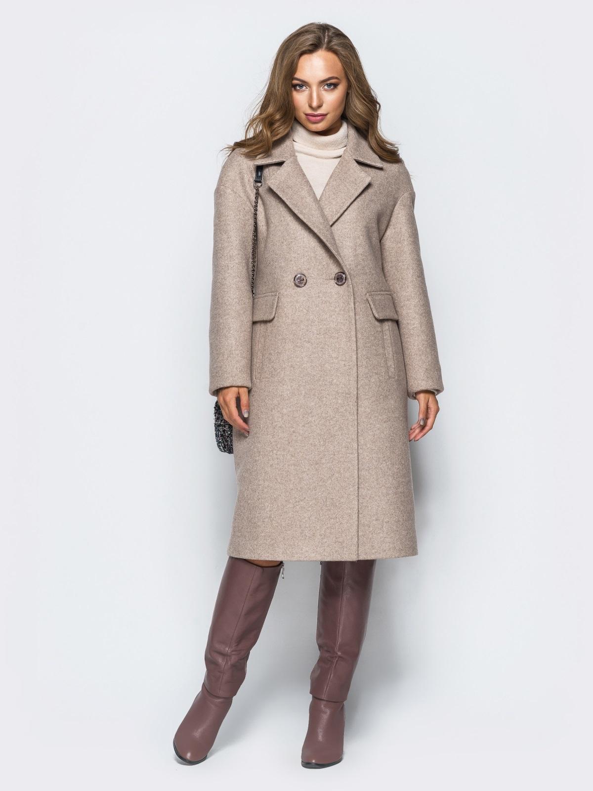 Пальто 20228
