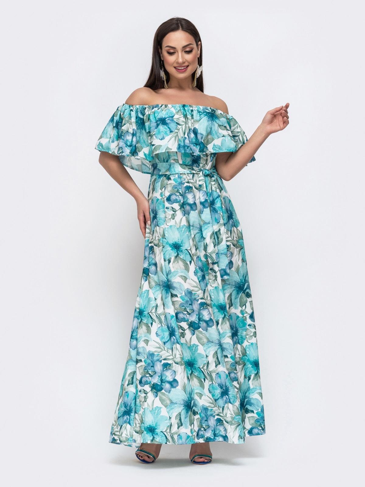Платье 700555