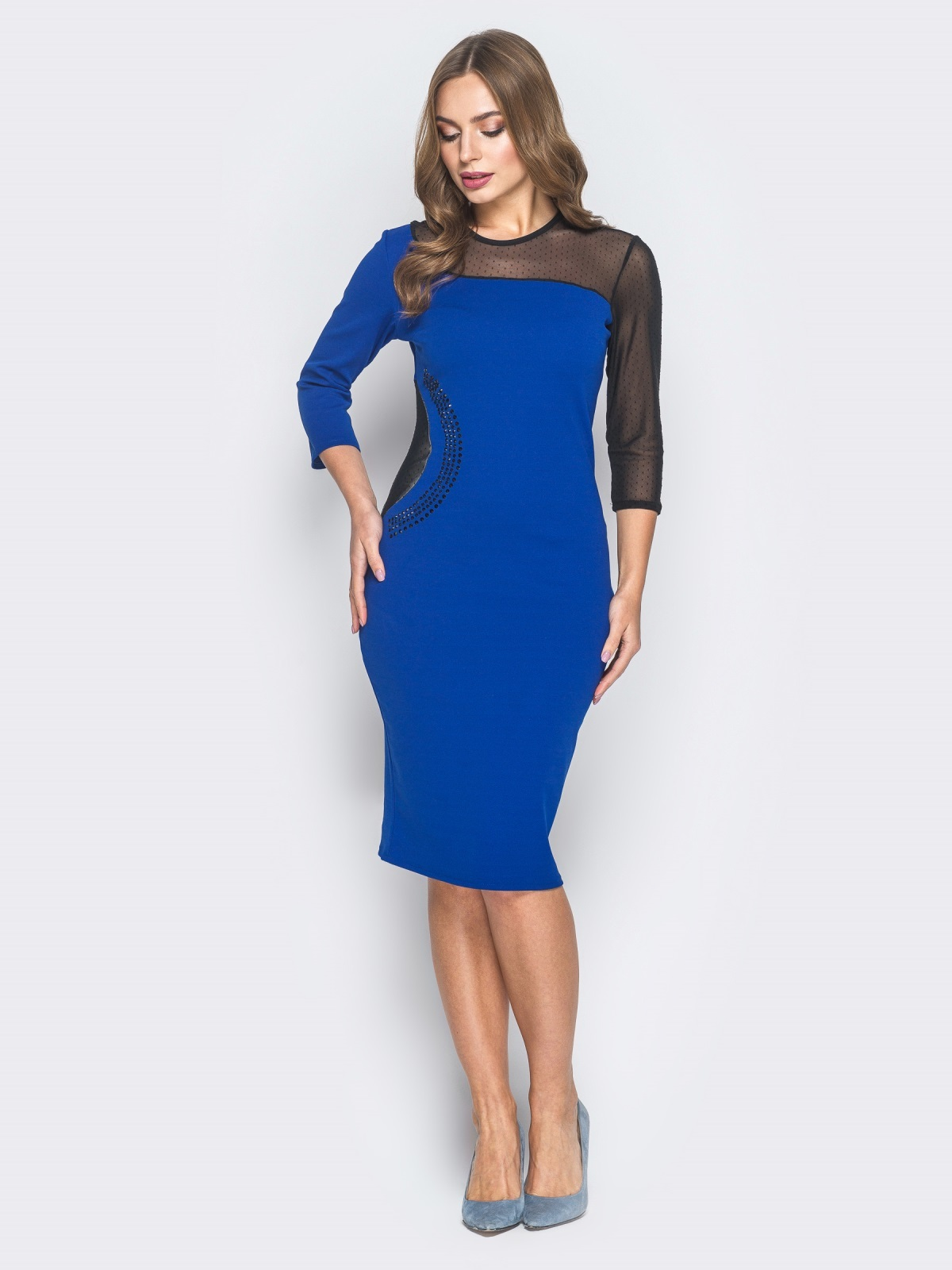 Платье 61176