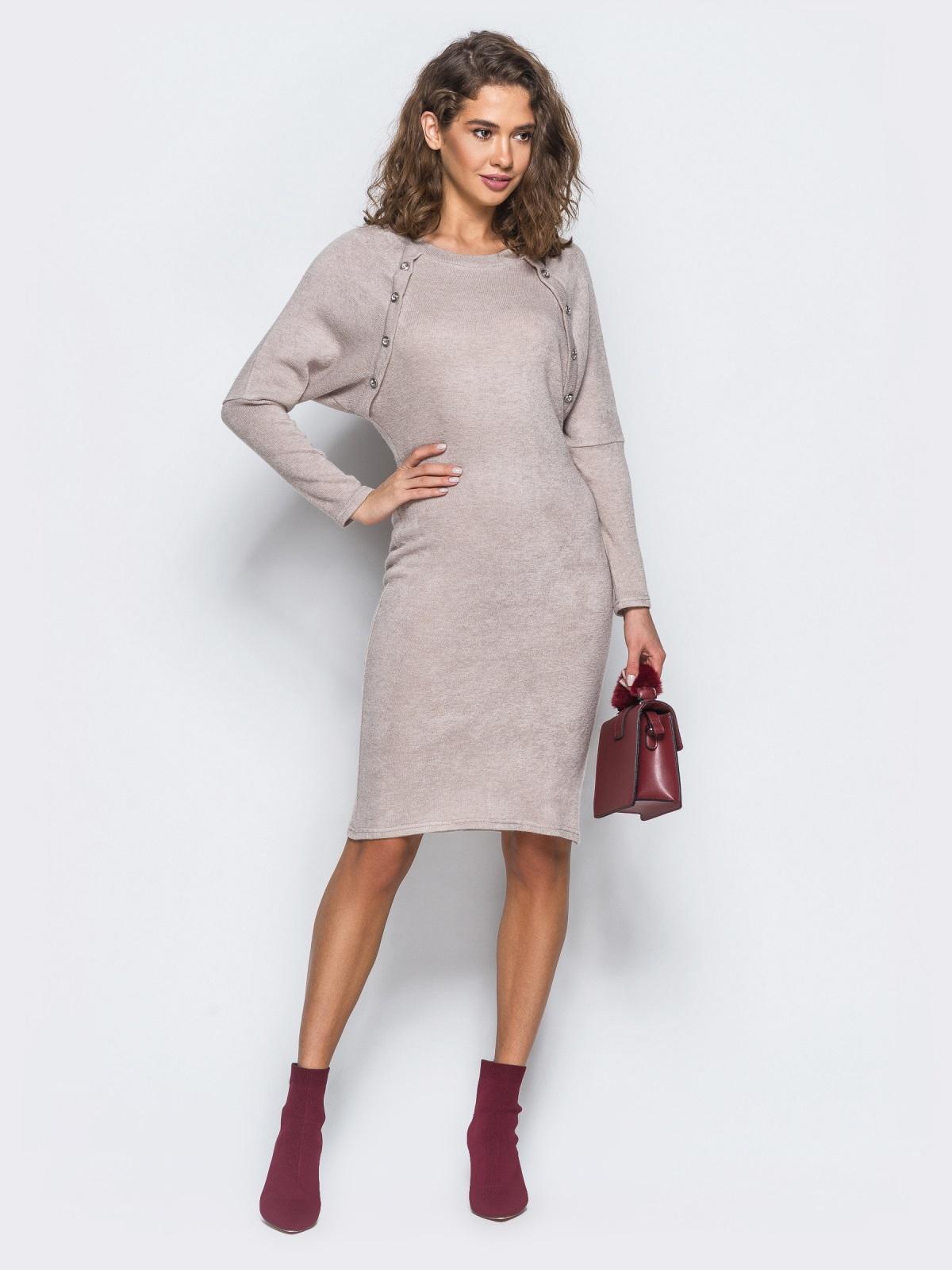 Платье 12080