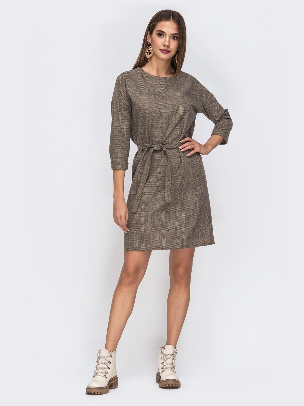 Платье 48194
